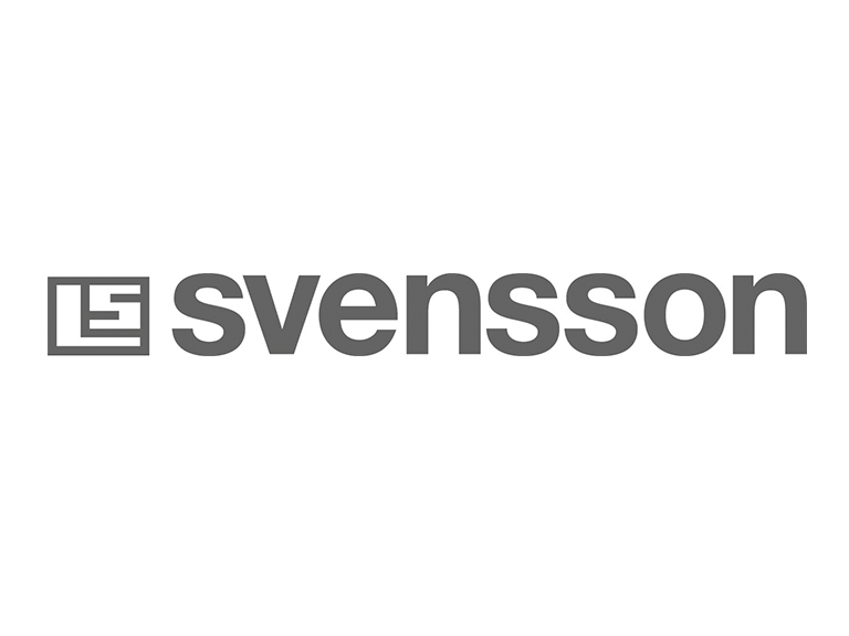 Logo Svensson