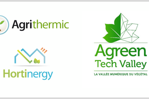 Logos Agrithermic Agreen Tech Valley Hortinergy