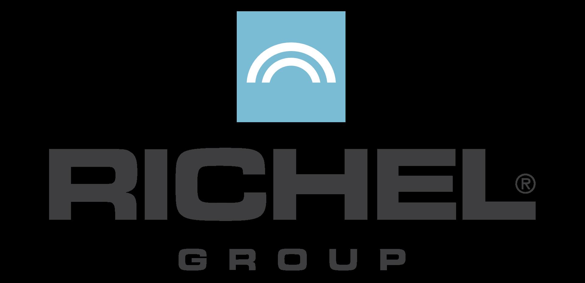 Logo Richel Group