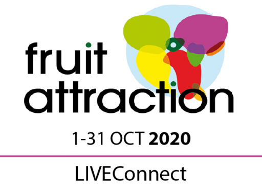 Fruit attraction event